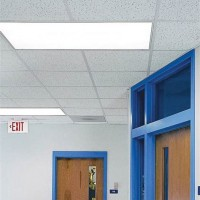 Acoustic Ceiling Board Specifications